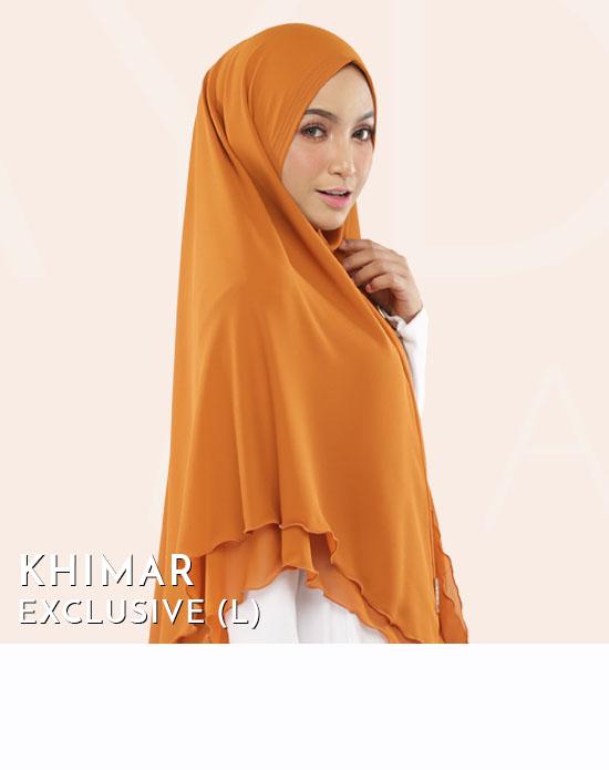 Khimar Exclusive (L)