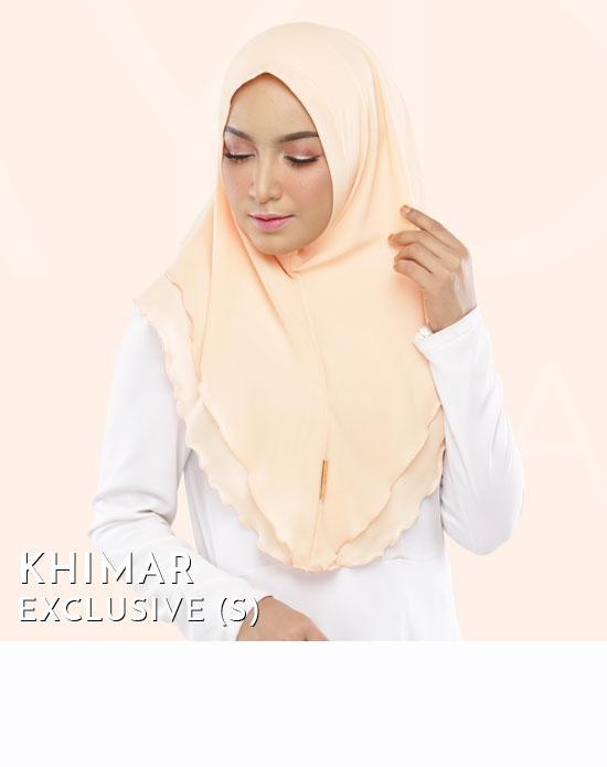 Khimar Exclusive (S)