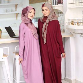 Abaya Aesya