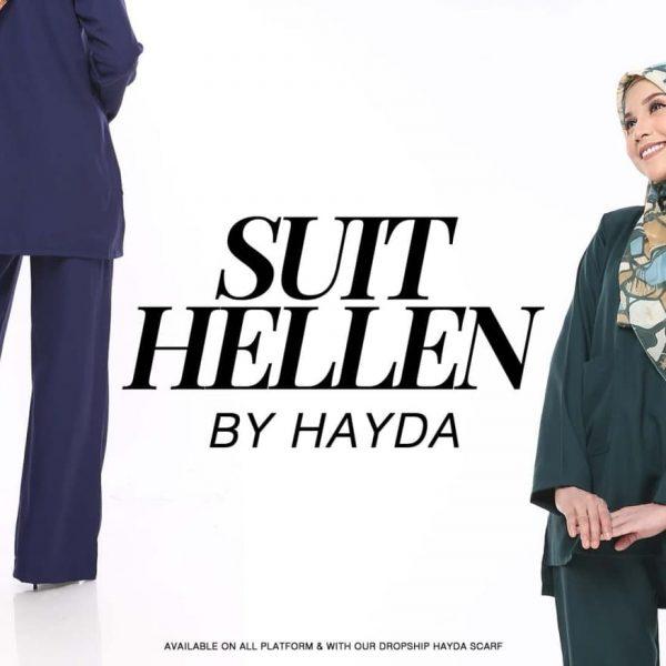 Suit Hellen